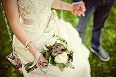 pretty wedding 7 B E A U T I F U L wedding ideas (33 photos)