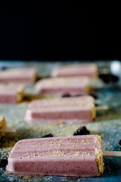 Cherry Cheesecake Paletas   The Crepes of Wrath