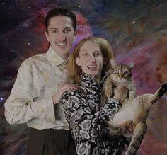 The 29 Weirdest Family Photos of All Time