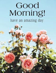 Sweet Good Morning Images, Morning Wish, Christian Life, Better Life, Christian Living