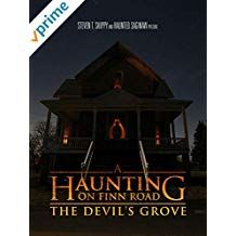 a haunting on finn road the devils grove rating