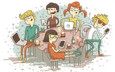 Jongeren, sociaalnetwerksites, & privacy: Klikt het of botst het? | Mediawijs