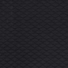 Stretch Stepp Uni 5 - Polyester - Élasthanne - noir
