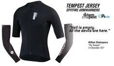 7681ea2cd Bioracer - Koens Clothing Tips  Tempest