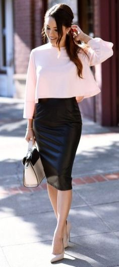Impressive Work Outfit Ideas Trends 201816