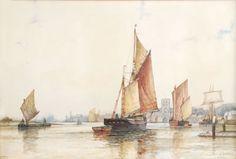Frederick James Aldridge - Homeward bound.jpg (400×271)