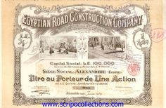 Egyptian Road Construction Co SAE