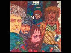 PFM Passpartú - 03 Se Fossi Cosa