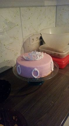 Butter Dish, Dishes, Cake, Desserts, Food, Pie Cake, Tailgate Desserts, Pastel, Meal