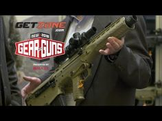 (2) 2018 New Gear and Guns: 10 New Rifles - YouTube