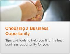 Why Now Is Just As Good a Time as Any to Buy a Business Opportunity