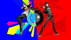 I'm curious the reason why they make a dancing game for Persona 3......Btw I want to play Persona Q2 rather than these two dancing game.
