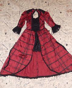 LIP SERVICE Westing Manor dress #83-258