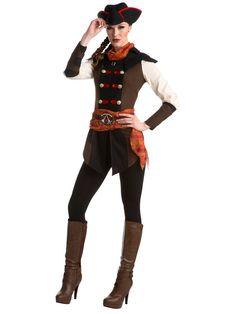 Assassin's Creed: Aveline Classic Adult Costume