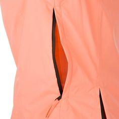 Городские велосипеды Одежда - Велосипедная куртка 500 жен.  B'TWIN - Верх