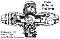 Risultati immagini per bmw transformer bike Bmw Boxer, Street Motorcycles, Vintage Motorcycles, Bmw Cafe Racer, Cafe Racer Build, Engine Working, Ural Motorcycle, Bmw Engines, Cafe Racing