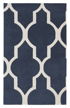 Rizzy Home 'Volare Collection' Hand Tufted Wool Area Rug