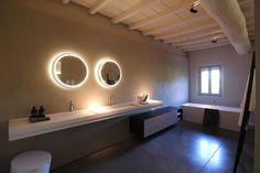 Agape showroom, Mantua. In partnership whit Matteo Brioni srl. Photo by Luca Marri