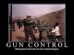 Gun Control History MUST SEE