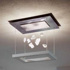 Deckenleuchten und viele andere Leuchten sowie LED Leuchten günstig online bei Lampenonline kaufen.