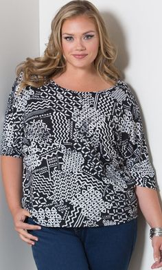 Curvalicious Clothes :: Extended Sizes- up to 6X
