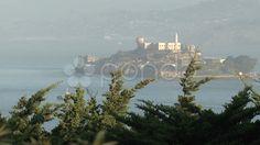 Alcatraz, San Francisco, United States - Stock Footage | by TravelTelly