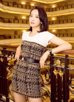 Is Victoria Song Pop Musics Best-Dressed Performer? http://ift.tt/2bfC8os #Vogue #Fashion