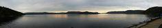 Fjord-du-Saguenay, vue de l'Anse de Roche (Sacré-Coeur) - Sacré-Cœur (Québec) — Wikipédia