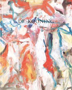 Willem de Kooning catalogue, Galerie Karsten Greve, Cologne /Paris 1990, German, English, French, € 70,-