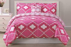 Avery Geo Comforter
