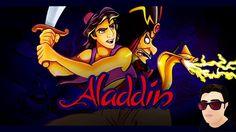 Nostaljik Oyunlar #1 | Aladdinin Sihirli Lambası Multimedia Technology, Disney And Dreamworks, Aladdin, Videos, Disney Characters, Fictional Characters, Wonder Woman, Superhero, Software
