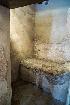 Pompeii - brothel
