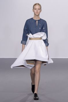 Viktor & Rolf Couture Fall 2015