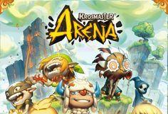 Krosmaster Arena : la review dans le Kromoz