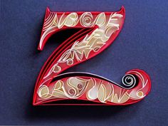 Paper alphabet is an awe-inspiring fusion of colour | Graphic design | Creative Bloq