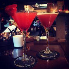 #Casino Cocktail chez Robuchon pour commencer Merci ma Chérie @agnes_hmr  @metropolemonaco @visitmonaco #metropolemonaco #monaco #cocktail #bar #cocktail5etoiles #joelrobuchon #loungebar #2michelinstars #restaurant by guillaume_sta from #Montecarlo #Monaco