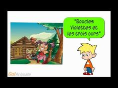 Matt le magnifique, Episode 2 - YouTube Core French, French Class, Learn French Online, French Cartoons, French Alphabet, French Language, Second Language, French Movies, French Words