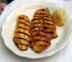 Fish Dishes | sole is a clean, full-flavored fish. Like most other fish dishes ...