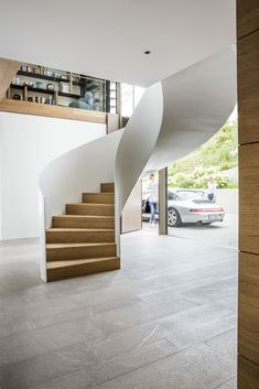 Gallery of House FMB / Fuchs Wacker Architekten - 10