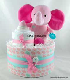 Ideas, information and tips for baby shower gifts. This will give you the chance to let the guests arrive at hear something they enjoy. Baby Shower Cakes For Boys, Baby Shower Diapers, Baby Shower Parties, Baby Shower Themes, Baby Shower Decorations, Baby Shower Gifts, Diaper Shower, Cake Decorations, Diaper Cupcakes