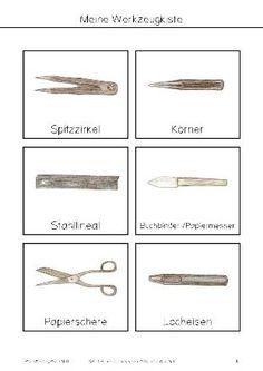 Free: Meine Werkzeugkiste