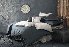 Pure original paint bedroom slaapkamer