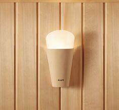 Sauna Lamps