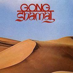 Shamal Gong