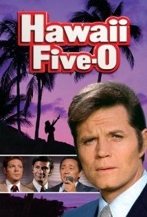 Before Hawaii became the paradise on earth it is now, it was apparently a crime-ridden cesspool.  Thank God McGarret and Danno booked 'em, so we can go back to enjoying our honeymoons and vacations.