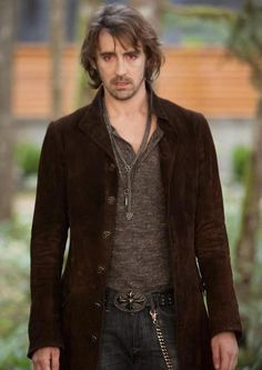 Garrett from The Twilight Sagas, Breaking Dawn 2