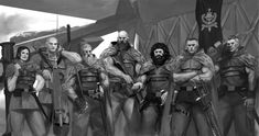 Warhammer Imperial Guard, 40k Imperial Guard, Warhammer 40k Art, Warhammer Fantasy, Game Workshop, The Grim, Space Marine, Fantasy Books, Star Wars Art