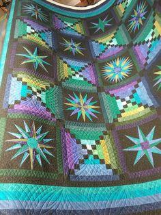 Moonglow quilt