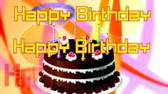 George Nandan - Happy Birthday [ Lyric Video ]