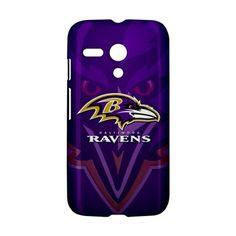 Baltimore Ravens Motorola Moto G (1st Generation) Case